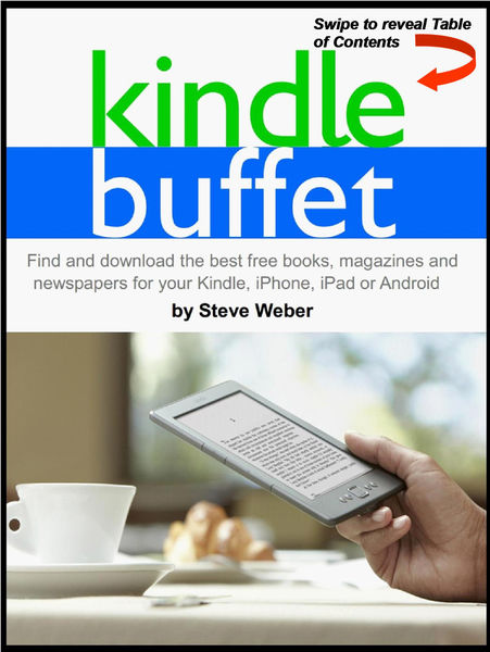 Kindle Buffet: Find and download the best free boo...