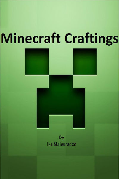 Minecraft Craftings