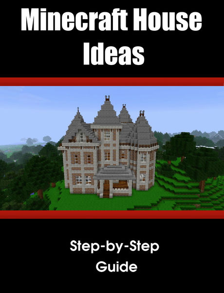 Minecraft House/Structure Ideas: A collection of b...
