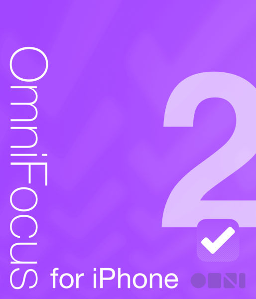 OmniFocus 2 for iPhone User Manual