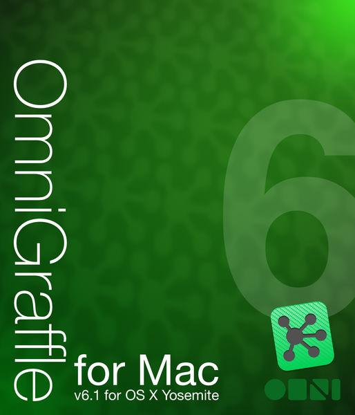 OmniGraffle 6.6 for Mac User Manual
