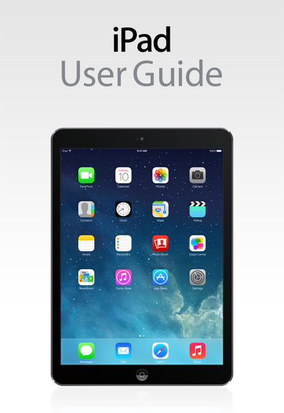 iPad User Guide For iOS 7.1