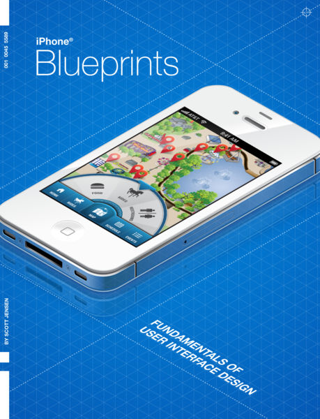 iPhone Blueprints