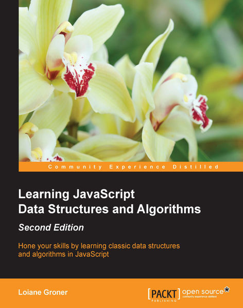 Learning JavaScript Data Structures and Algorithms...