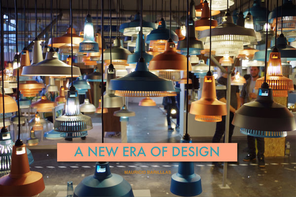 A New Era of Design