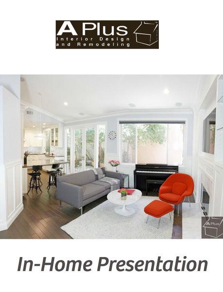 A-Plus Interior Design & Remodeling