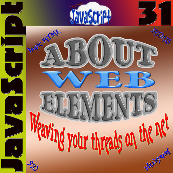 About Web Elements 31