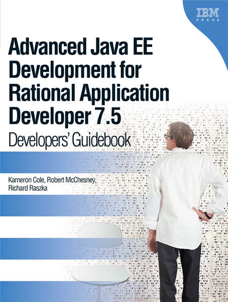Advanced Java EE Development for Rational Applicat...