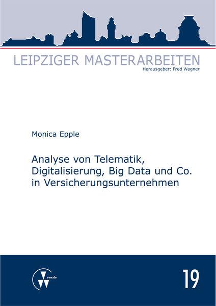 Analyse von Telematik, Digitalisierung, Big Data u...