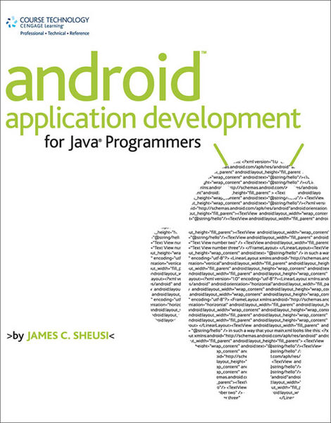 Android Application Development for Java Programme...
