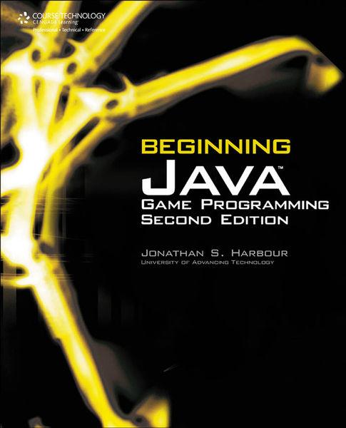 Beginning Java Game Programming, Second Edition
