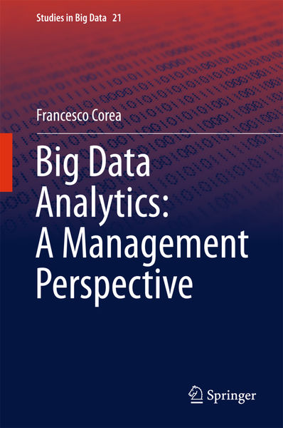 Big Data Analytics: A Management Perspective