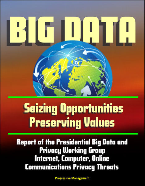 Big Data: Seizing Opportunities, Preserving Values...