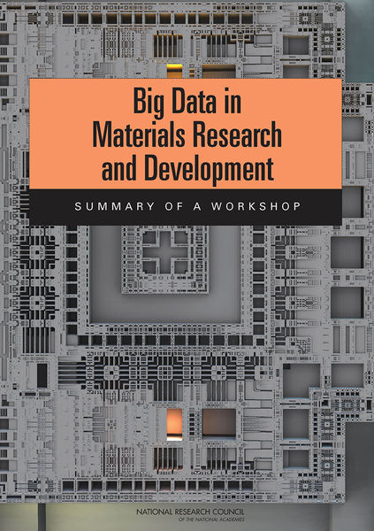 Big Data in Materials Research and Development