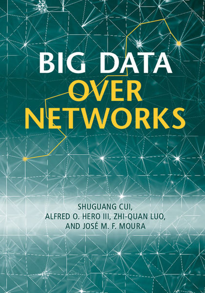 Big Data over Networks