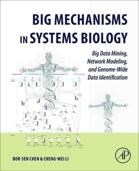 Big Mechanisms in Systems Biology (Enhanced Editio...