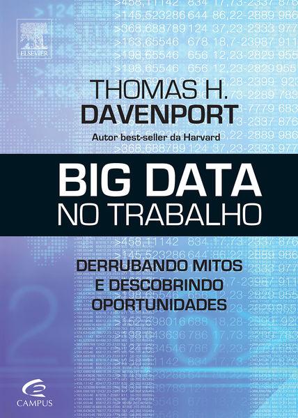 Big data no trabalho