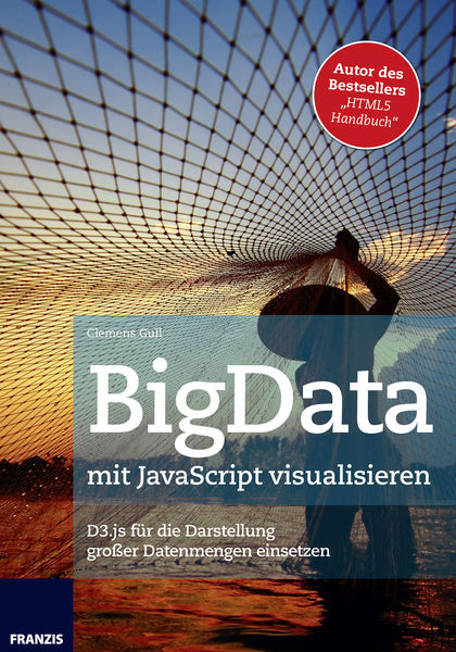 BigData mit JavaScript visualisieren