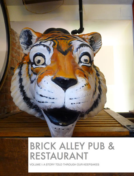 Brick Alley Pub & Restaurant