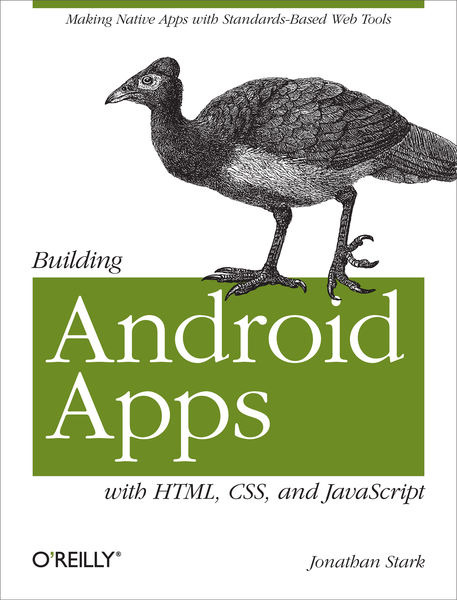Building Android Apps with HTML, CSS, and JavaScri...
