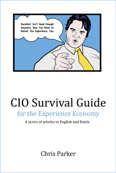 CIO Survival Guide for the Experience Economy