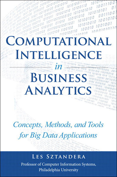 Computational Intelligence in Business Analytics