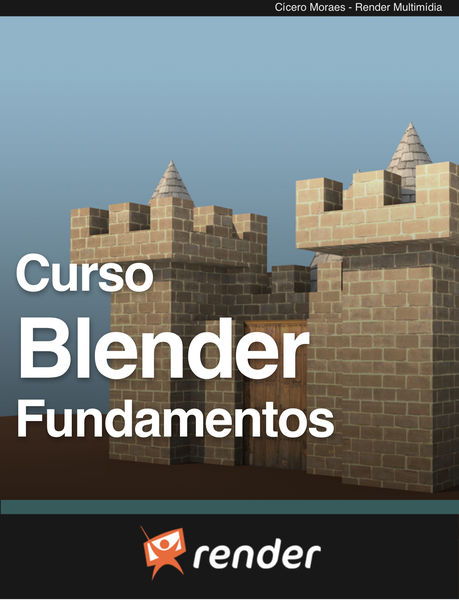 Curso Blender Fundamentos