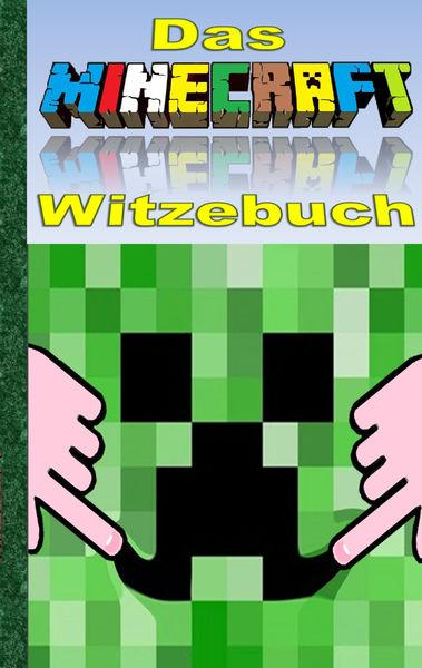 Das Minecraft Witze Buch