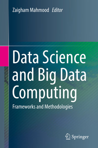 Data Science and Big Data Computing