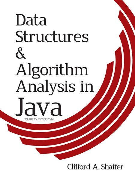 Data Structures and Algorithm Analysis in Java, Th...
