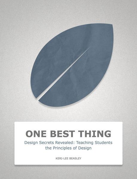 Design Secrets Revealed: Teaching Students the Pri...