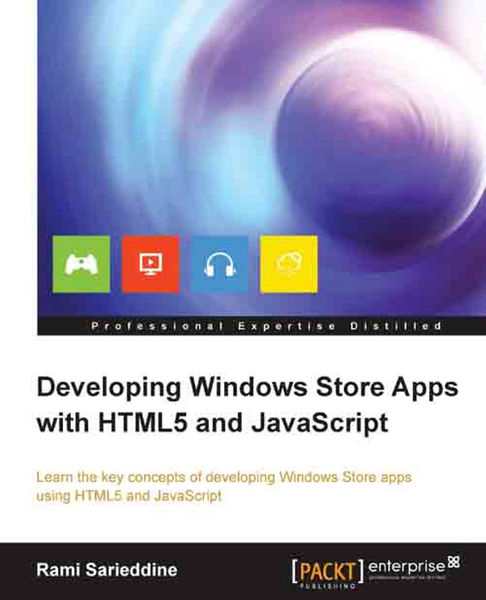Developing Windows Store Apps with HTML5 and JavaS...