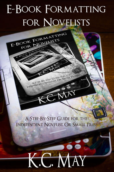 Ebook Formatting for Novelists