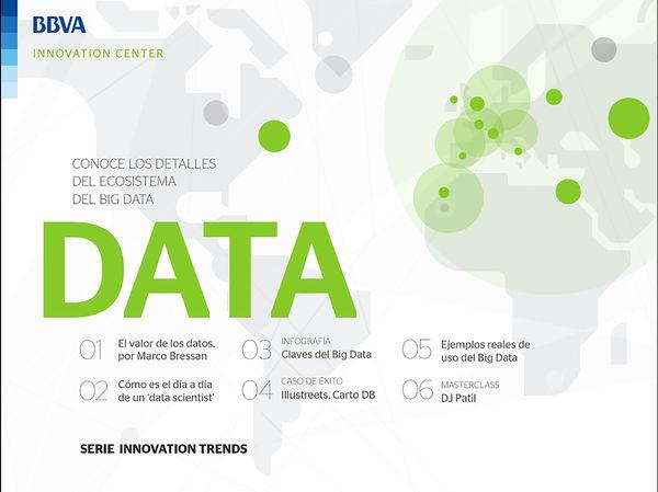 El ecosistema Data