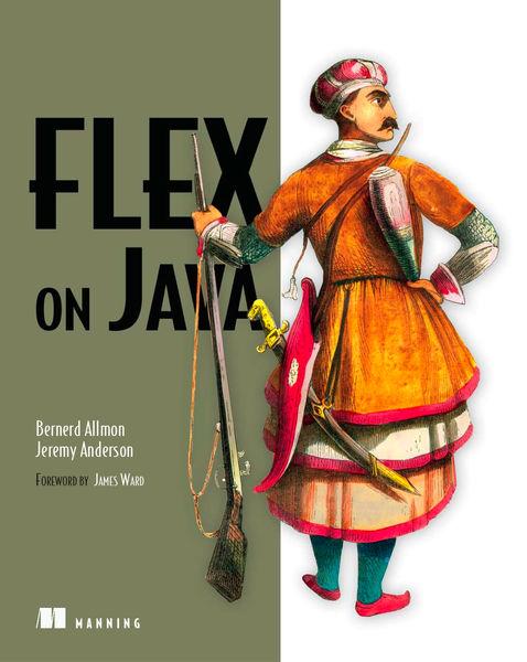 Flex on Java