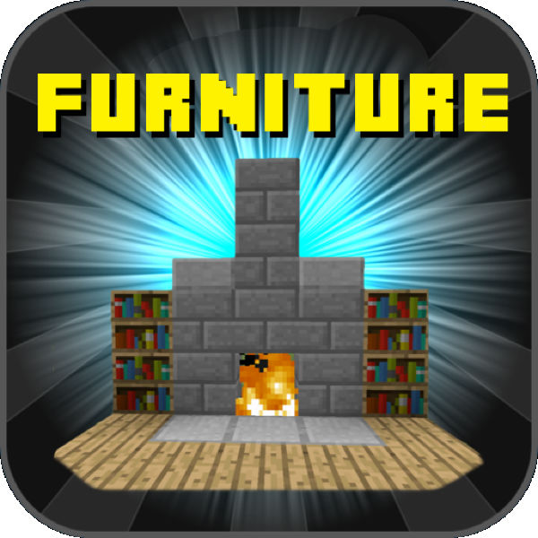 Furniture Pro: Minecraft + Pocket Edition Guide