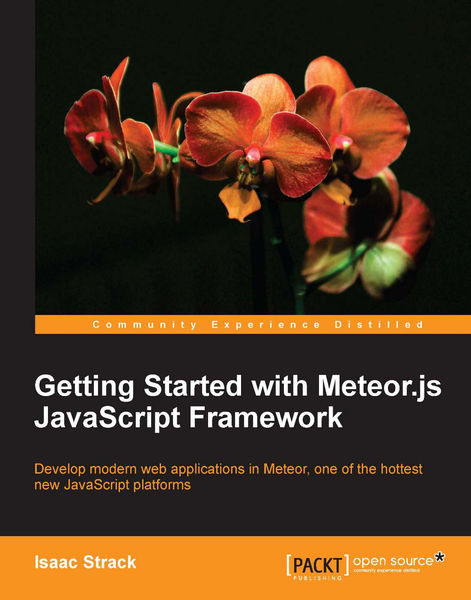 Getting Started with Meteor.js JavaScript Framewor...