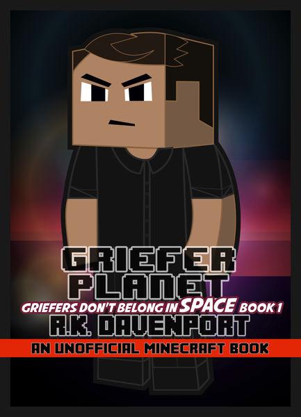 Griefer Planet