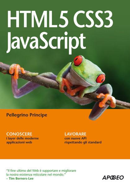 HTML5 CSS3 JavaScript