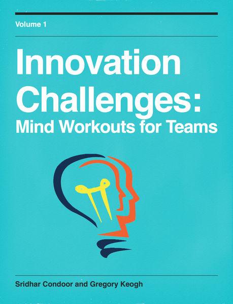 Innovation Challenges, Volume 1