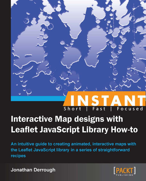Instant Interactive Map Designs with Leaflet JavaS...