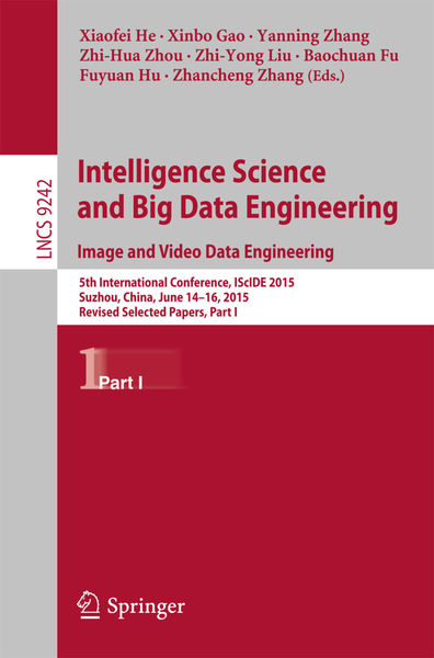 Intelligence Science and Big Data Engineering. Ima...