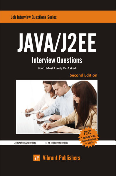 JAVA / J2EE Interview Questions You'll Most Likely...