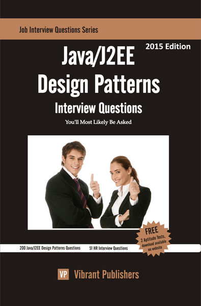 JAVA/J2EE Design Patterns Interview Questions You'...