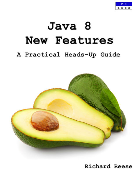 Java 8 New Features: A Practical Heads-Up Guide