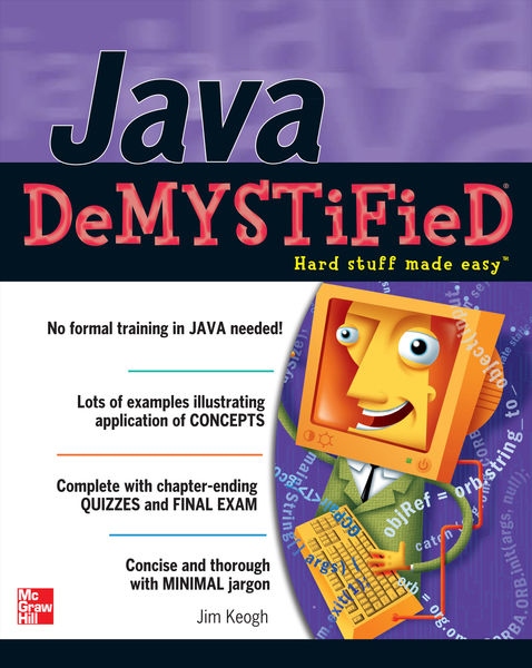 Java Demystified