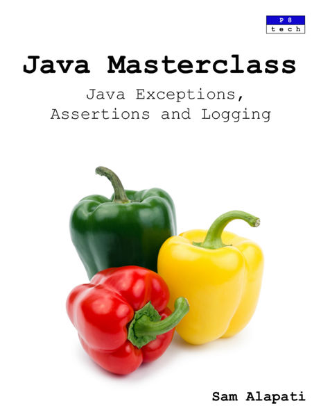 Java Masterclass: Java Exceptions, Assertions and ...