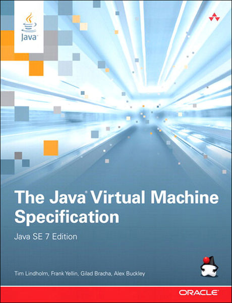 Java Virtual Machine Specification, Java SE 7 Edit...