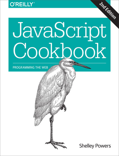 JavaScript Cookbook