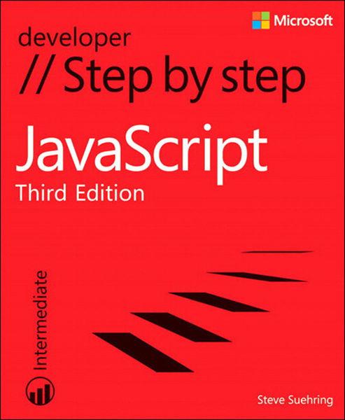 JavaScript Step by Step, Third Edition